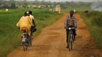 bikes road